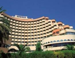 Cender Hotel Antalya - Güneş Enerjisi Projesi | Alberk Solar