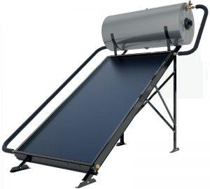 Solimpeks Lazer Eco Termosifonik Basınçlı Paket Sistem 150LT – 200 LT – 300LT