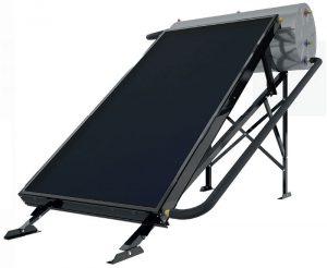 Solimpeks Lazer Elit Termosifonik Basınçlı Paket Sistem 200 LT – 300LT